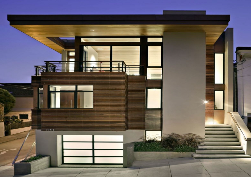 How to Buy an Architect Designed House