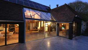 house conversion